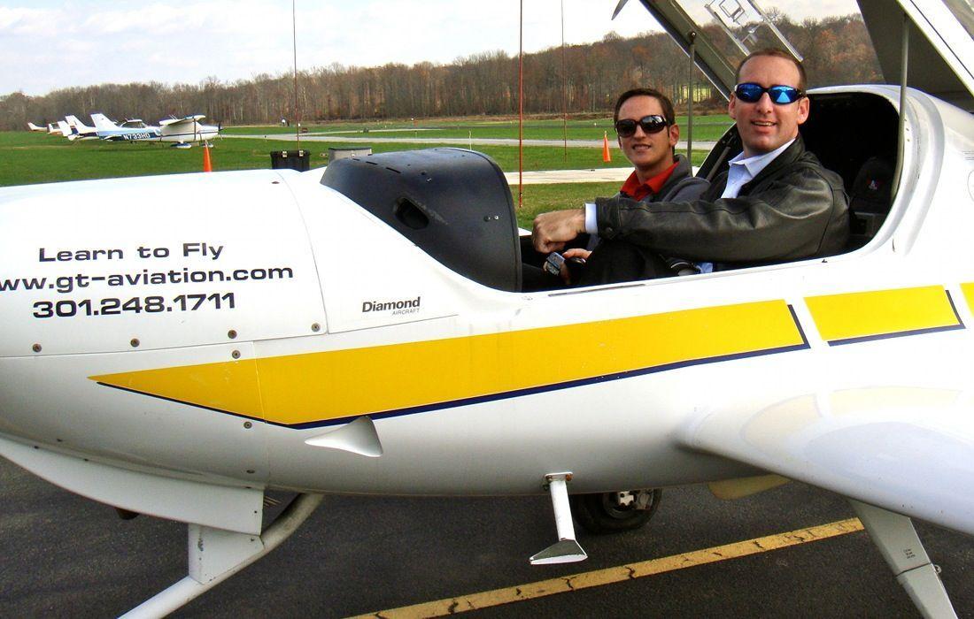 We Fly: Cessna 206 | Flying Magazine